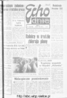 "Echo Dnia : dziennik RSW ""Prasa-Książka-Ruch"" 1980, R.10, nr 187"