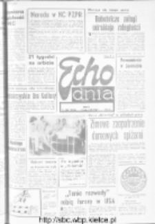 "Echo Dnia : dziennik RSW ""Prasa-Książka-Ruch"" 1980, R.10, nr 188"
