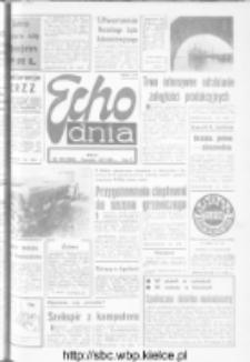 "Echo Dnia : dziennik RSW ""Prasa-Książka-Ruch"" 1980, R.10, nr 189"