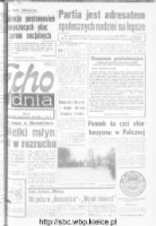 "Echo Dnia : dziennik RSW ""Prasa-Książka-Ruch"" 1980, R.10, nr 192"