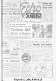 "Echo Dnia : dziennik RSW ""Prasa-Książka-Ruch"" 1980, R.10, nr 211"