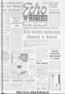 "Echo Dnia : dziennik RSW ""Prasa-Książka-Ruch"" 1980, R.10, nr 213"