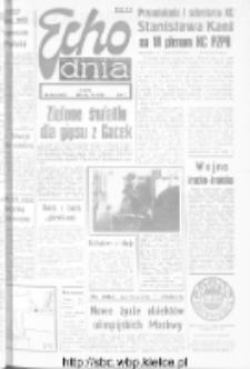 "Echo Dnia : dziennik RSW ""Prasa-Książka-Ruch"" 1980, R.10, nr 216"