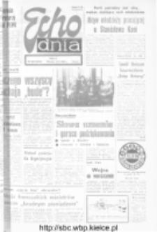"Echo Dnia : dziennik RSW ""Prasa-Książka-Ruch"" 1980, R.10, nr 222"
