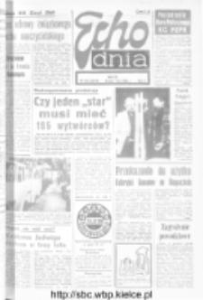 "Echo Dnia : dziennik RSW ""Prasa-Książka-Ruch"" 1980, R.10, nr 223"
