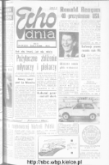 "Echo Dnia : dziennik RSW ""Prasa-Książka-Ruch"" 1980, R.10, nr 239"