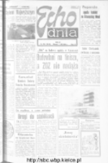 "Echo Dnia : dziennik RSW ""Prasa-Książka-Ruch"" 1980, R.10, nr 243"