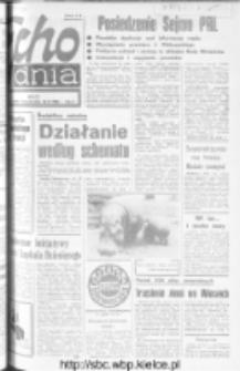"Echo Dnia : dziennik RSW ""Prasa-Książka-Ruch"" 1980, R.10, nr 253"
