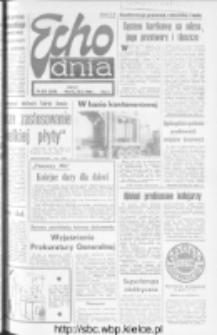 "Echo Dnia : dziennik RSW ""Prasa-Książka-Ruch"" 1980, R.10, nr 254"