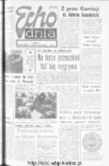 "Echo Dnia : dziennik RSW ""Prasa-Książka-Ruch"" 1980, R.10, nr 256"