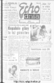 "Echo Dnia : dziennik RSW ""Prasa-Książka-Ruch"" 1980, R.10, nr 257"