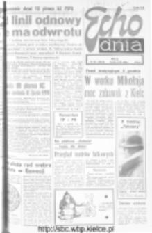 "Echo Dnia : dziennik RSW ""Prasa-Książka-Ruch"" 1980, R.10, nr 261"