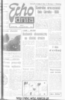 "Echo Dnia : dziennik RSW ""Prasa-Książka-Ruch"" 1980, R.10, nr 262"