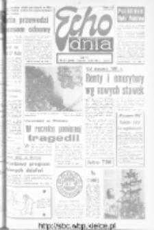 "Echo Dnia : dziennik RSW ""Prasa-Książka-Ruch"" 1980, R.10, nr 273"