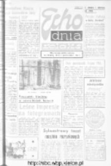 "Echo Dnia : dziennik RSW ""Prasa-Książka-Ruch"" 1980, R.10, nr 274"