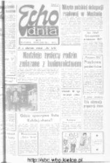"Echo Dnia : dziennik RSW ""Prasa-Książka-Ruch"" 1980, R.10, nr 279"