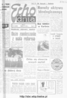 "Echo Dnia : dziennik RSW ""Prasa-Książka-Ruch"" 1981, R.11, nr 3"