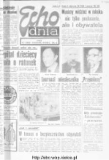 "Echo Dnia : dziennik RSW ""Prasa-Książka-Ruch"" 1981, R.11, nr 7"