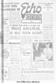 "Echo Dnia : dziennik RSW ""Prasa-Książka-Ruch"" 1981, R.11, nr 17"