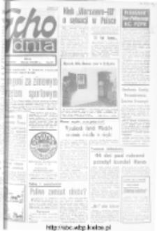 "Echo Dnia : dziennik RSW ""Prasa-Książka-Ruch"" 1981, R.11, nr 18"