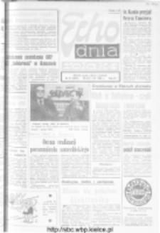 "Echo Dnia : dziennik RSW ""Prasa-Książka-Ruch"" 1981, R.11, nr 21"