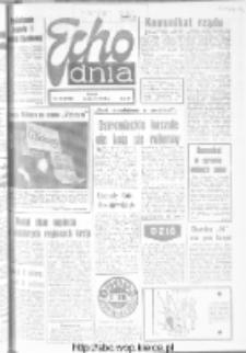 "Echo Dnia : dziennik RSW ""Prasa-Książka-Ruch"" 1981, R.11, nr 24"