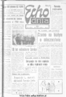 "Echo Dnia : dziennik RSW ""Prasa-Książka-Ruch"" 1981, R.11, nr 25"
