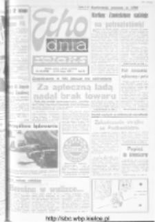 "Echo Dnia : dziennik RSW ""Prasa-Książka-Ruch"" 1981, R.11, nr 26"