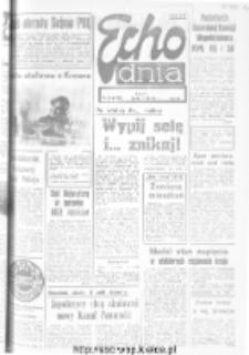 "Echo Dnia : dziennik RSW ""Prasa-Książka-Ruch"" 1981, R.11, nr 29"