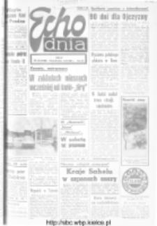 "Echo Dnia : dziennik RSW ""Prasa-Książka-Ruch"" 1981, R.11, nr 32"