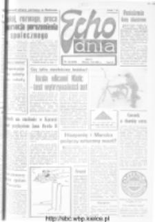 "Echo Dnia : dziennik RSW ""Prasa-Książka-Ruch"" 1981, R.11, nr 33"