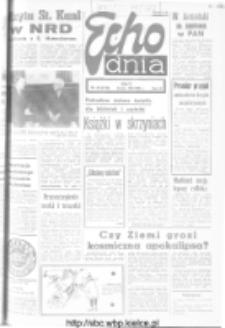 "Echo Dnia : dziennik RSW ""Prasa-Książka-Ruch"" 1981, R.11, nr 34"