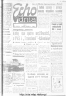 "Echo Dnia : dziennik RSW ""Prasa-Książka-Ruch"" 1981, R.11, nr 35"