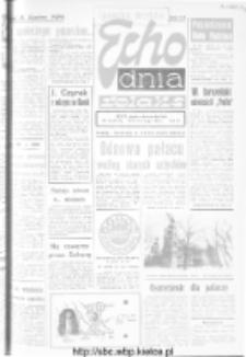 "Echo Dnia : dziennik RSW ""Prasa-Książka-Ruch"" 1981, R.11, nr 36"