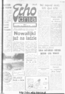 "Echo Dnia : dziennik RSW ""Prasa-Książka-Ruch"" 1981, R.11, nr 37"