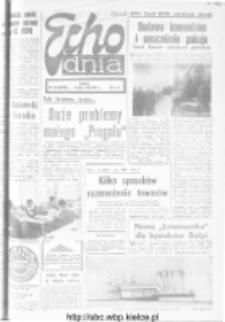 "Echo Dnia : dziennik RSW ""Prasa-Książka-Ruch"" 1981, R.11, nr 44"