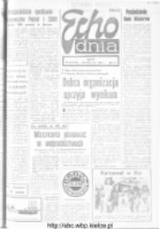 "Echo Dnia : dziennik RSW ""Prasa-Książka-Ruch"" 1981, R.11, nr 45"