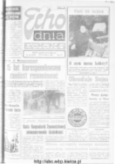 "Echo Dnia : dziennik RSW ""Prasa-Książka-Ruch"" 1981, R.11, nr 46"