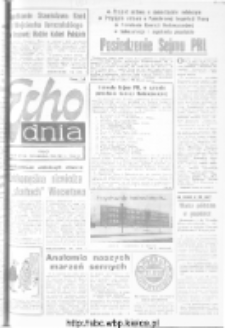 "Echo Dnia : dziennik RSW ""Prasa-Książka-Ruch"" 1981, R.11, nr 47"