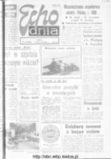 "Echo Dnia : dziennik RSW ""Prasa-Książka-Ruch"" 1981, R.11, nr 49"
