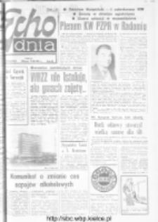 "Echo Dnia : dziennik RSW ""Prasa-Książka-Ruch"" 1981, R.11, nr 53"