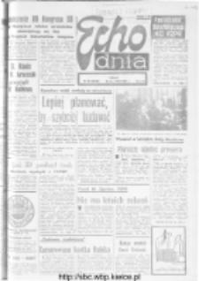 "Echo Dnia : dziennik RSW ""Prasa-Książka-Ruch"" 1981, R.11, nr 54"