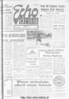 "Echo Dnia : dziennik RSW ""Prasa-Książka-Ruch"" 1981, R.11, nr 58"