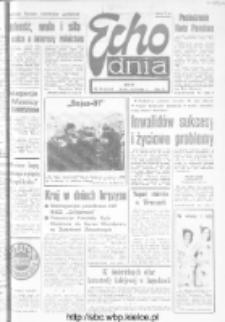 "Echo Dnia : dziennik RSW ""Prasa-Książka-Ruch"" 1981, R.11, nr 59"