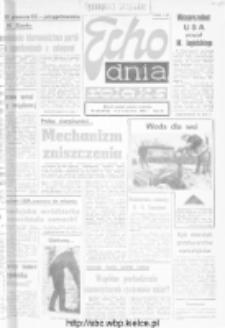 "Echo Dnia : dziennik RSW ""Prasa-Książka-Ruch"" 1981, R.11, nr 66"