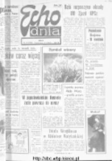 "Echo Dnia : dziennik RSW ""Prasa-Książka-Ruch"" 1981, R.11, nr 67"