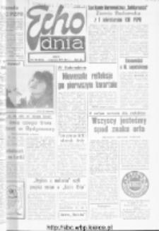 "Echo Dnia : dziennik RSW ""Prasa-Książka-Ruch"" 1981, R.11, nr 70"