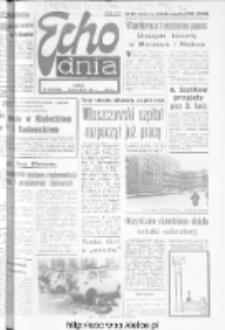 "Echo Dnia : dziennik RSW ""Prasa-Książka-Ruch"" 1981, R.11, nr 78"