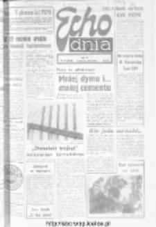 "Echo Dnia : dziennik RSW ""Prasa-Książka-Ruch"" 1981, R.11, nr 79"