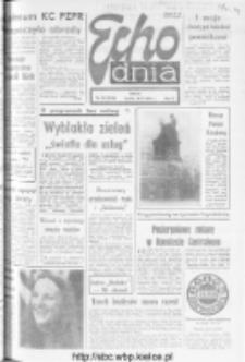 "Echo Dnia : dziennik RSW ""Prasa-Książka-Ruch"" 1981, R.11, nr 83"